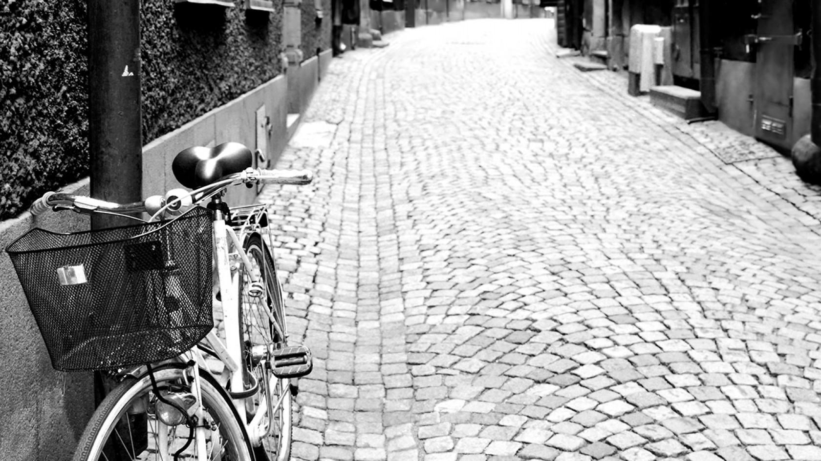 cykel gata